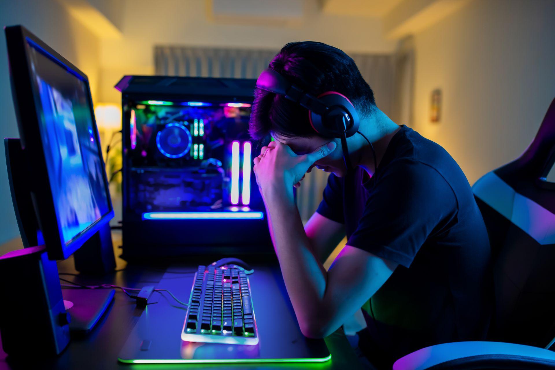 Tehnologi Dan Permainan Online Yang Berkembang Di Jaman Kekinian